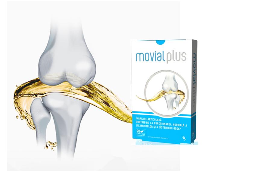Movial Plus